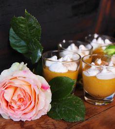 receta-suspiro-limeño-postre-vasito-navidad-cherrytomate-13 Peruvian Cuisine, Table Decorations, Desserts, Recipes, Yummy Cakes, Edible Art, Fed Up, Tailgate Desserts, Deserts