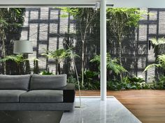 Gallery of Viewing Back House / HYLA Architects - 22 Front Yard Garden Design, Yard Design, House Design, Gazebo, Pergola, Facade Architecture, Modern Landscaping, Design Moderne, Detached House