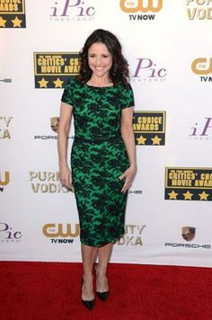 Critics' Choice Awards 2014: See All The Best Red Carpet Looks!
