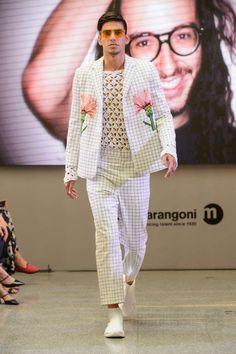 Istituto Marangoni Spring-Summer 2018 - Pitti Immagine Uomo 92