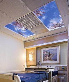 Cómo iluminar mejor una habitación ciega