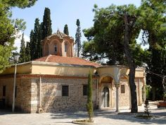 UNESCO Monuments Route Thessaloniki is an open Museum of Early Christian and Byzantine Art. In 1988 the UNESCO declared World Heritage Sites 15 of the. Early Christian, Thessaloniki, Byzantine, World Heritage Sites, Mansions, House Styles, City, History, Historia