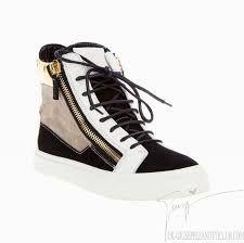88da3b62f2e giuseppe zanotti sneakers womens   the best  gotta buy Men s High Top  Sneakers