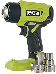 Led Work Light, Work Lights, Ryobi Cordless Tools, Heat Gun, Increase Productivity, Christmas Mom, Power Tools, Drill, Guns