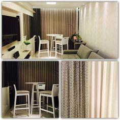 Projeto de uma sala localizada  em Bento Ferreira, Vitoria-ES. Siga nosso Instagram e facebook