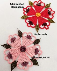 Crochet Bedspread, Eminem, Crochet Earrings, Flowers, Pattern, Jewelry, Mandalas, Tejidos, Dressmaking