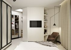 1000 images about one bedroom apartment on pinterest - Raising a child in a one bedroom apartment ...