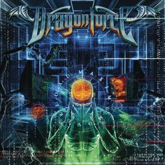"""""""Ring of Fire"""" by DragonForce was added to my Discover Weekly playlist on Spotify"""