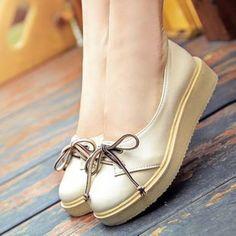 sweet flat shoes