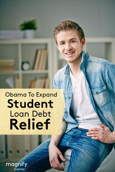 According to the Wall Street Journal, the Department of Education will announce expanded eligibility for the Pay As You Earn (PAYE) student loan program today. PAYE enables borrowers to cap their monthly payments at 10% of their monthly discretionary income.  http://www.magnifymoney.com/blog/news/obama-expand-student-loan-debt-relief957692744
