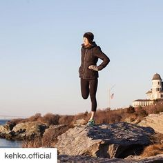 #Repost via @kehko.official! Thanks for sharing & mentioning our @kickstarter campaign! Just a few hours left to preorder! [link in bio] ・・・ Meet the Newest Member of Kehko: @cause.i.run is a sustainable activewear brand that gives back to specific causes. They have a Kickstarter campaign ending this Saturday. Check out their page to learn how you can support them and welcome to #Kehko.  Photo | @joncameronphoto  KEHKO is a directory specifically for companies giving back. The Rest Of Us, Giving Back, Sustainability, Activewear, Health Care, Campaign, Bring It On, Meet, Running