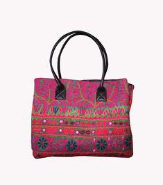 d97ce7b1c689 Indian Vintage bohemian Shoulder Bag Ethnic Boho Banjara Gypsy Women Purse