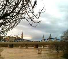 18/01/2013 #Zaragoza