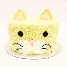Prrrow kitty cat cake! Birthday Cakes, Fondant, Snoopy, Kitty, Cat, Fondant Icing, Kitten, Anniversary Cakes, Kitty Cats