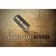 Razor Blade Through Hand by Sandro Loporcaro - Video DOWNLOAD