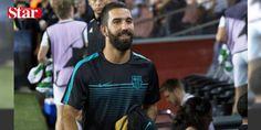 Minik taraftar ve Ardanın duygusal diyalogu! : Şampiyonlar Ligi maçında da Katalanlara hayat veren golü atan Arda Turan sosyal medyada küçük bir taraftar ile ilginç bir diyaloğa girdi.  http://ift.tt/2cEoq1d #Spor   #taraftar #Arda #sosyal #Turan #atan