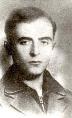 Mordechai Tenenbaum, Commander of the Bialystok Ghetto Underground