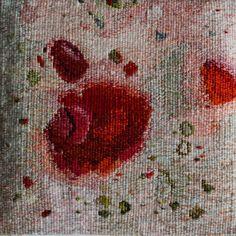 Gerda van Hamond - Artist / Tapestry Weaver/Australian Artist: Tapestries