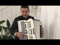 How to Play Balkan Music on Piano Accordion Piano Accordion, Maine, Play, Youtube