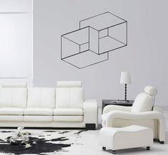 Ik zie, ik zie, wat jij niet ziet: 8x optische illusies - Roomed | roomed.nl