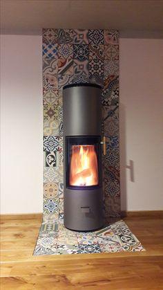 Die 7 Besten Bilder Von Wand Ofen Fireplace Heater Home Decor