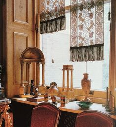 Decorating With Grand Tour Souvenirs - decoration,wood,wood working,furniture,decorating Grand Tour, Decoration, Art Decor, Classical Antiquity, Ancient Buildings, Interior Decorating, Interior Design, Home Decor Items, Art And Architecture