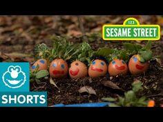 Sesame Street: G is for Garden - YouTube