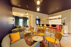 Vienna, Facade, Bar, Modern, Table, Furniture, Home Decor, Trendy Tree, Decoration Home