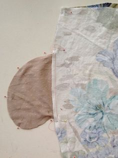 Nerdy Sewing Tips: How to add side seam pockets