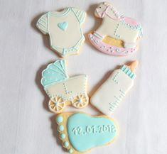 Babys Butter, Babys, Desserts, Biscuits, Figurine, Babies, Deserts, Newborn Babies, Dessert