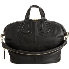 Givenchy Medium Nightingale Satchel ($2,020) ❤ liked on Polyvore
