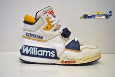 4aa03dc0d57cd4 renault. Vintage Sneakers