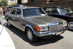 Mercedes-Benz 6.9 450 SEL 1979