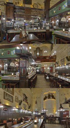 belgisch bier cafe olivier