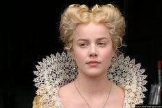 Elizabethan Betsy Trockmorton