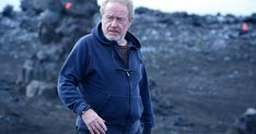 Ridley Scott may direct Disney's 'Merlin Saga' film series