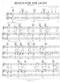 Fluke's Tribute to Balto Gospel Music, Sheet Music, Music Score, Music Notes