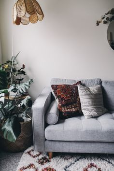 Around my Living Room // Rove Concepts — Treasures & Travels