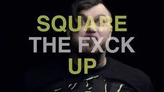 Rob Bailey & The Hustle Standard :: SQUARE UP :: Lyric Video
