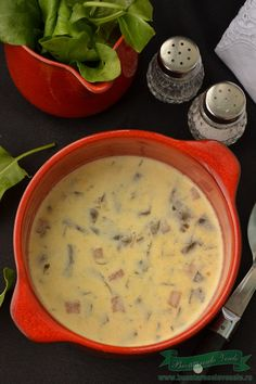 Supa de Macris preparata ca in Ardeal. Laylat Al Qadr, Slow Cooker, Cheeseburger Chowder, Stew, Party, Recipes, Food, Romania, North Carolina