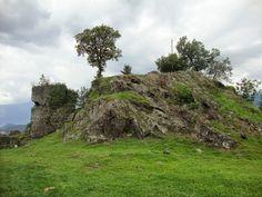 Il Forte di Fuentes - Postazione militare spagnola del 1600 - Colico (Lecco) - Italy  http://lefotodiluisella.blogspot.it/