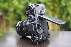 Fujifilm XT2 review | Cameralabs