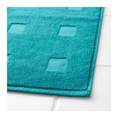SKOGHALL Bathroom mat  - IKEA Possible new color to go with taupe in ensuite.