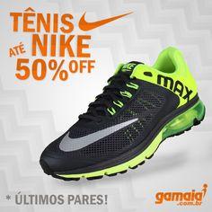 Post Nike - Photoshop CS5