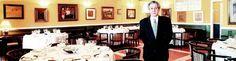 BALNEARIO DE SALINAS: Instalado sobre la gran playa de Salinas, junto a la arena misma, desde su comedor de inmensos ventanales, cuando está la marea alta, se tiene la impresión de estar sobre el mismo Cantábrico. No puede extrañar por tanto que el Real Balneario de Salinas tenga una oferta de pescado sin parangón en toda Asturias, lo que equivale a decir en toda España. Juan Sitges, 3. Salinas (Asturias).