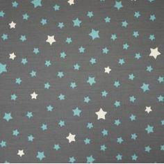 tissu-en-coton-enduit-etoile-gris-turquoise.jpg (250×250)