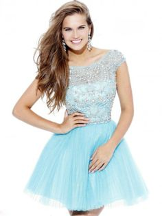 this dress is very pretty I want I dress like this for my prom or any kind of dance