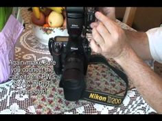 The Nikon High Speed Hack Trick by JerryPH