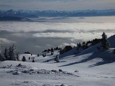 Une station de #ski magnifique avec de belles balades à faire, ou refaire ;) #Jura