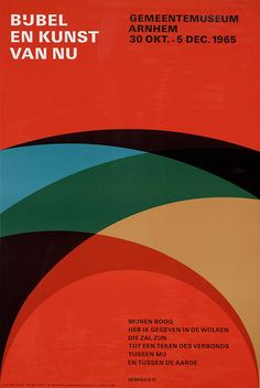 Otto Treumann (1919–2001) was a major pioneer in the modernization of graphic design in the Netherlands. Inspired by Swiss typography and Bauhaus aesthetics, Treumann's oeuvre combines easy-to-read visual elements with iconoclastic color treatment, enhanced by his wide knowledge of printing techniques acquired during the Second World War when he forged documents for the resistance.